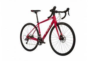 Vélo location - Course Alu Dame