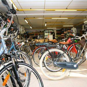 Spécialiste de la vente, location et réparation des cycles