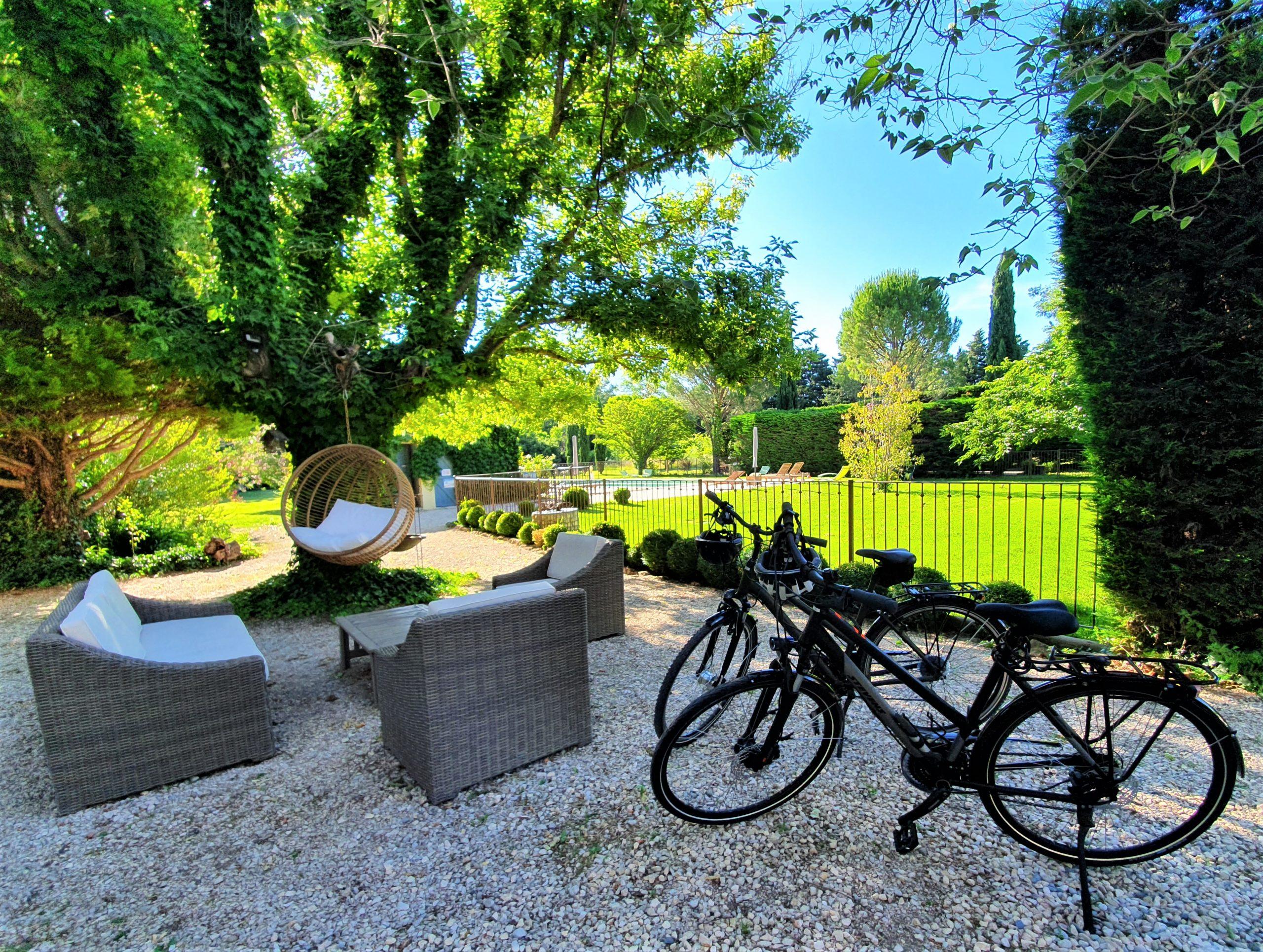 Côté Provence
