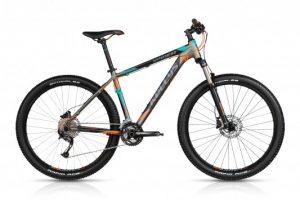 VTT 27.5 vélo tout terrain