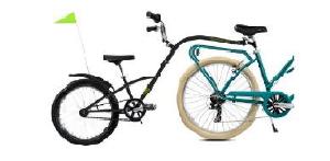 Vélo suiveur : 9€/jour puis 4€/jour